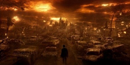 La espera y amenaza del fin del mundo atraen a Occidente