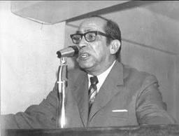 Don Luis Calderón Vega