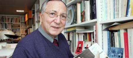El atropólogo Maurice Godelier entra al debate