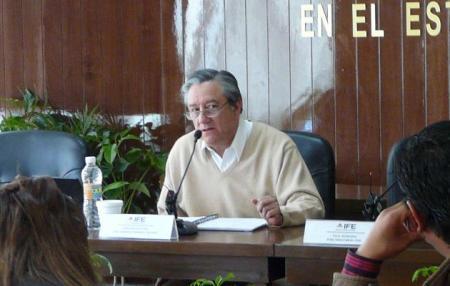 Bernardo Barranco, la Laicidad un concepto dinámico que hay que redefinir constantemente