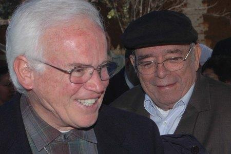 Raúl Vera no solo apoya el derecho de los pueblos indígenas sino el trabajo pastoral  de treinta años de don Samuel Ruiz