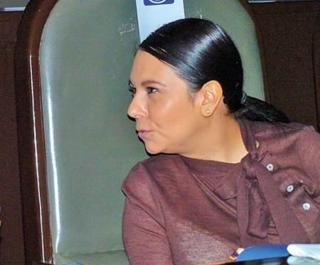 Senadora Laura Rojas detalló que el 45 % de la deuda de los municipios en el país ha sido contraída con la banca comercial.