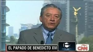 Sociólogo Bernardo Barranco