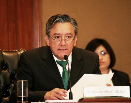 bbv en sesión 2009