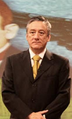 Bernardo Barranco