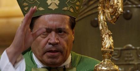 Cardenal Rivera sus estrechos vínculos con Maciel y los Legionarios le pasan factura pontificia
