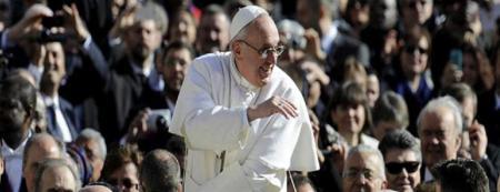 Grandes desafíos le esperan al Papa Francisco