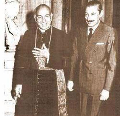 La relación de Jorge Mario Bergoglio con la dictadura militar aun está pendientes de clarificar
