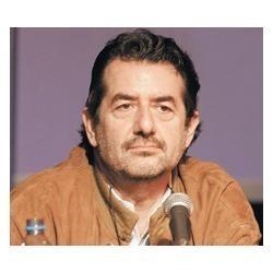 Sociólogo Fortunato Mallimaci en CNN