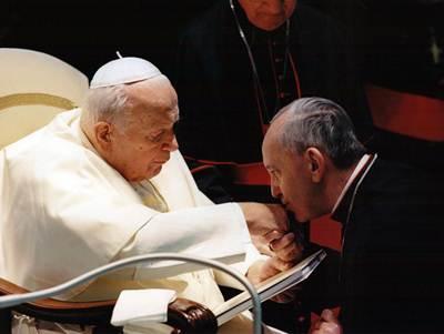 Jorge Mario Bergoglio forma parte de los conservadores cardenales creados por los pontificados de Juan Pablo II y Benedicto XVI durante los últimos  35 años