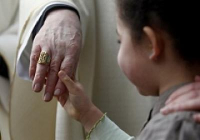 Pederastia clerical un cáncer para la Iglesia católica