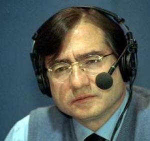 Hace 18 años Gutiérrez Vivó invitó a Bernardo Barranco a colaborar con una emisión radiofónica