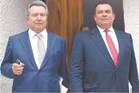 Los Hermanos Aguirre. Carlos Aguirre intolerancia y débil argumentación, Francisco quiso negociar  el regreso sin acuerdos precisos