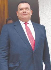 Carlos Aguirre, director del Grupo Radio Centro
