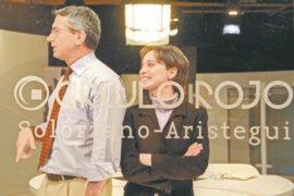 Circulo Rojo de carmen Aristegui y Javier Solorzano