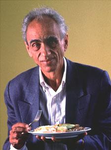 "Hebert de Souza, Betinho el creador del comcepto ""Fome Zero"" en Brasil"