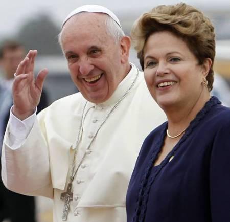 Papa Francisco, ¿podrá reformar la Iglesia?