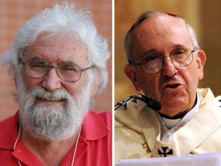 ¿reconciliación entre el Papa latinoamericano y la Teología de la Liberación?