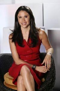Periodista Paola Rojas
