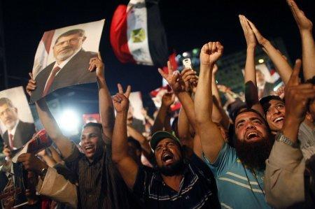 Manifestaciones multitudinarias de la Hermandad han sido reprimidas