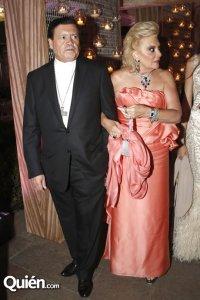 El Cardenal Norberto Rivera ha optado por los ricos
