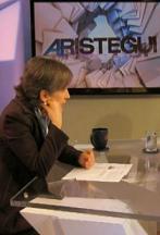 Carmen Aristegui conversa con Bernardo Barranco sobre los cambios en la Iglesia