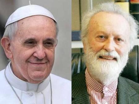 """El Papa concedió una entrevista al  fundador del  diario italiano """"La Repubblica"""", Eugenio Scalfari. Hubo declaraciones importantes"""