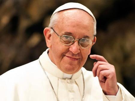 Papa Francisco abre a la Iglesia a grandes cambios  que aguardan desde el Concilio