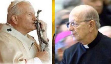 La sombra molesta de Maciel en la canonización de Juan Pablo II