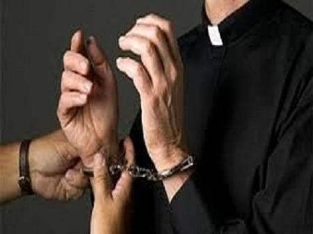 ¿Cuantos Legionarios abusadores sexuales, están en la cárcel?