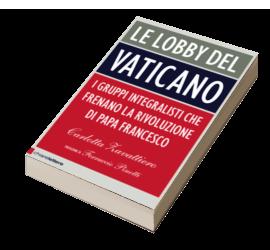 Libro que retrata los grupos de presión en Roma