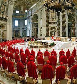 Se nombrarán nuevos cardenales en febrero