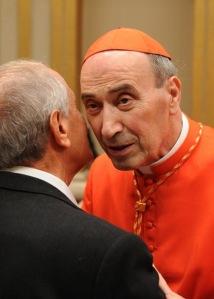 Vlasio De Paolis Delegado Pontificio