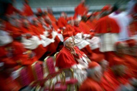 Los nuevos cardenales del Papa Francisco