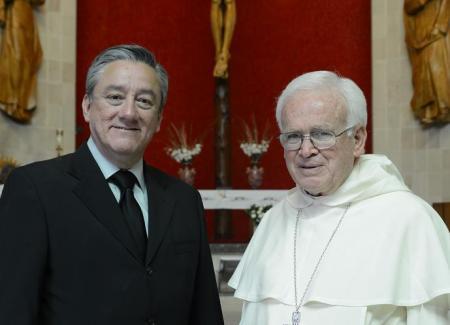 Don Raúl Vera muy esperanzado con los cambios del Papa Francisco
