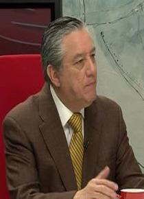 Bernardo Barranco entrevista en Atando Cabos