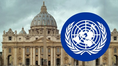ONU vs Vaticano