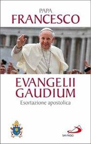 La exhortación Evangelii Gaudium es su programa inmediato