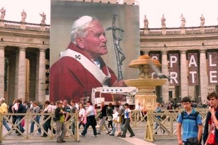 El último pontífice heroico del catolicismo