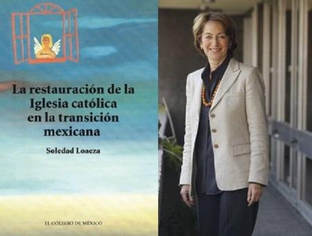 El libro se presentó el 14 de marzo de 2014 en el auditorio del Colegio de México.