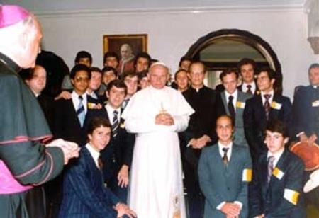 El mayor pecado de Juan Pablo II fue haber protegido y otorgado privilegios a Maciel y sus Legionarios