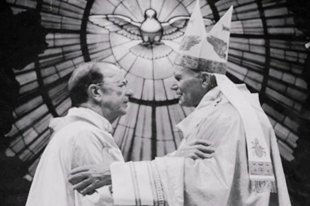 El Vaticano se ha empeñado en negar toda responsabilidad de Juan Pablo II frente a Marcial Maciel, cuando todas la evidencias son claras.