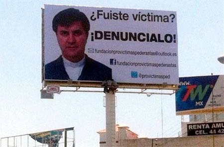 En el caso falta el enfoque a víctimas y que la Arquidiócesis sea juzgada e indemnice a las víctimas