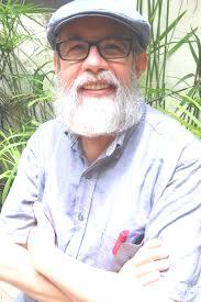 José Ramón Enríquez Dramaturgo, escritor, maestro universitario, ex director de teatro de la UNAM.