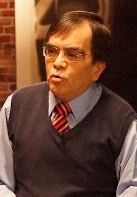 Carlos Martínez Garcia