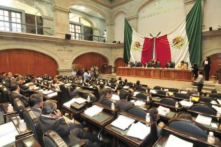 Muchos diputados mexiquenses, ante la imposibilidad de designar los consejeros electorales presionan, enrareciendo el clima político
