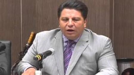 declaraciones desafortunadas del diputado priistas Enrique Mendoza Velázquez, presidente de la Comisión de Asuntos Electorales de la Cámara de Diputados del Estado de México