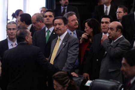 Tenemos que repensar el papel de la clase política en México