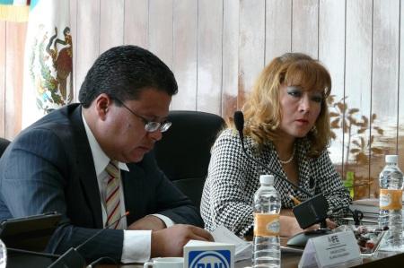 Gabriel Corona y Guadalupe González  sorpresas