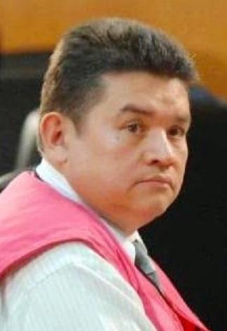 Pedro Zamudio Godínez presidente del IEEM